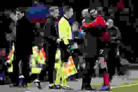 """Những khoảnh khắc thót tim của Man Utd trước """"kẻ lót đường"""" Young Boys"""