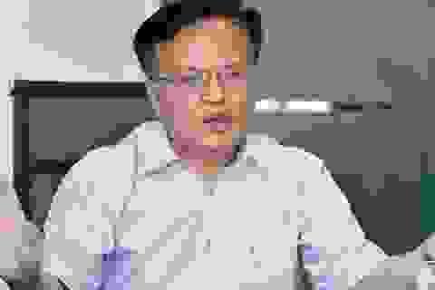"""TS Nguyễn Đình Cung: """"Không nên đuổi Grab mà nên làm sao để có những Grab của Việt Nam"""""""