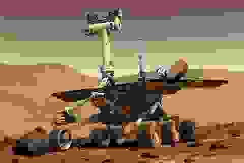 Du hành lên sao Hỏa - bạn cần chuẩn bị những gì?