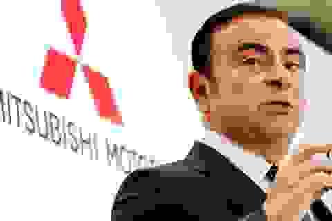 Bị bắt vì gian lận tài chính, chủ tịch Carlos Ghosn đều bị Nissan, Mitsubishi Motors sa thải