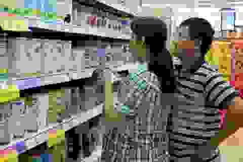 Chồng chéo trong kiểm dịch sản phẩm có chứa sữa: Lãng phí hàng trăm tỉ đồng