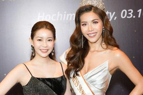 BTC Hoa hậu Siêu quốc gia Việt Nam nói gì trước thông tin Minh Tú bị tố mua giải?