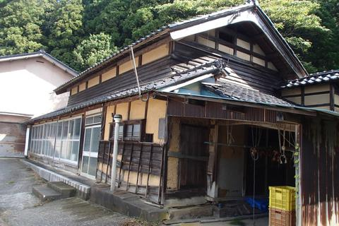 Chuyện khó tin ở Nhật Bản: Nhà được tặng... miễn phí