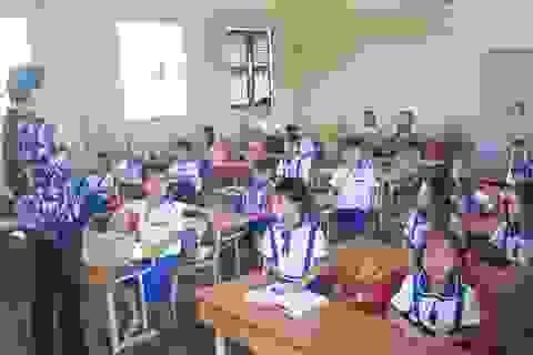 Cà Mau đào tạo lại giáo viên dôi dư để dạy Mầm non