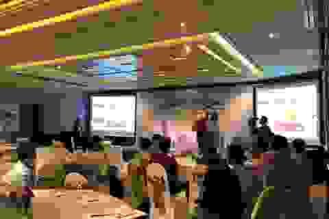 Hội thảo chuyên đề LED và giải pháp chiếu sáng hãng LED Seoul Semiconductor
