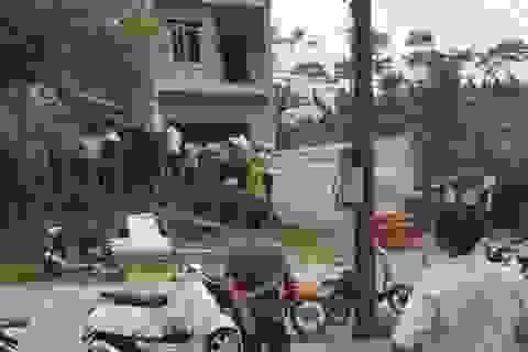 Phát hiện 2 vợ chồng tử vong gần nhà với nhiều vết thương trên cơ thể