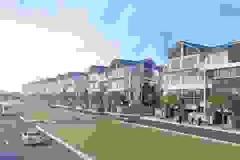 Đất nền Thanh Hóa thu hút giới đầu tư bất động sản