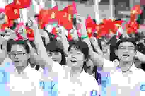 10 hoạt động tiêu biểu nhất của sinh viên Việt Nam trong 5 năm qua