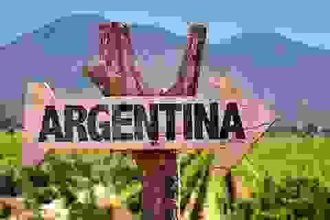 Các lãnh đạo G20 thưởng thức đặc sản gì tại Argentina: Thịt bò hay rượu vang Malbec lừng danh