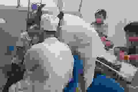 Sau vụ sập giàn giáo, TPHCM cảnh báo an toàn trường học