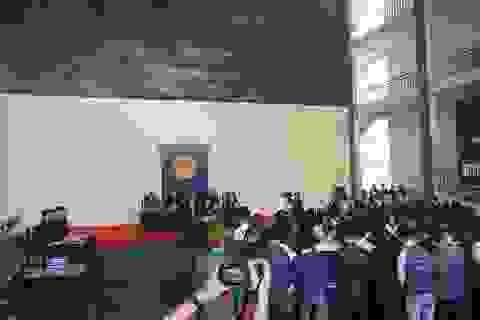 Hành vi của bị cáo Phan Văn Vĩnh thể hiện sự bao che đến cùng