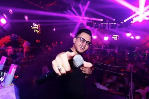 Chàng DJ mang 2 dòng máu Việt - Ấn và hành trình chinh phục khán giả