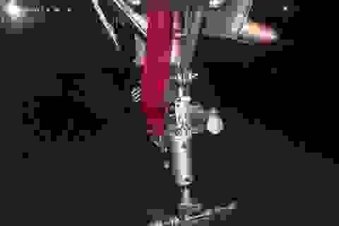 Vụ máy bay rơi lốp: Do phi công tiếp đất hạ cánh sai quy trình!