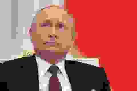 Vì sao Putin muốn khôi phục tên cũ cho cơ quan tình báo Nga?