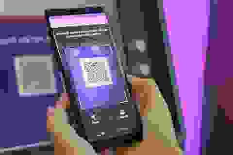 TPBank là ngân hàng đầu tiên cho phép rút tiền bằng QR Code trên cả ATM và Livebank
