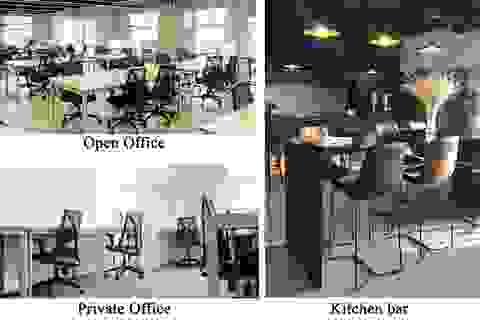 """Campus K - """"Căn cứ địa"""" cho các Startups và  doanh nghiệp SMEs"""