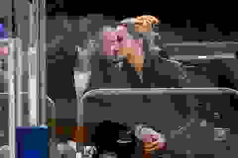 Jennifer Lawrence hạnh phúc bên bồ mới
