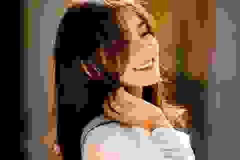 """""""Hot girl áo dài"""" Bắc Ninh lại gây thương nhớ trong bộ ảnh cuối thu"""