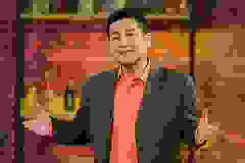 """""""Táo"""" Chí Trung bất ngờ thừa nhận bản thân còn thiếu kinh nghiệm làm MC"""