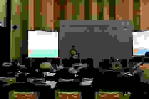 Hoàn thành xử lý 90.000m3 bùn đất ô nhiễm dioxin tại sân bay Đà Nẵng