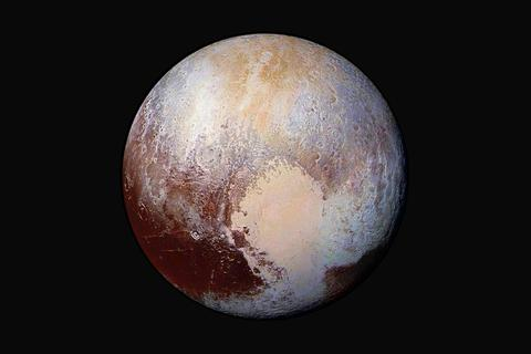 Vì sao ngày nay sao Diêm Vương lại được coi là hành tinh lùn?
