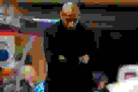 Thua thảm 0-4, Monaco của Henry bị loại khỏi Champions League