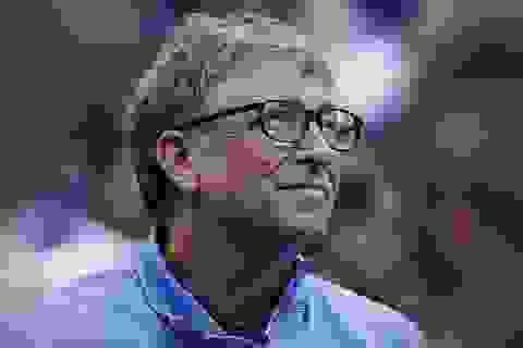 Bill Gates hiến kế để robot không làm cho công nhân mất việc
