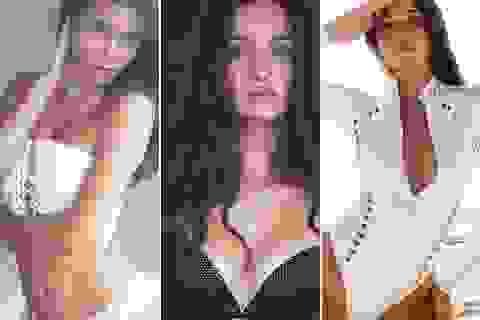 """Người mẫu Philippines đầu tiên được trình diễn trong show """"thiên thần"""""""