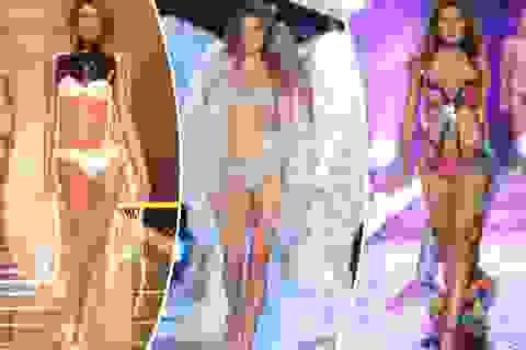 """Tại sao siêu mẫu Gisele Bundchen từ bỏ """"cánh thiên thần"""" giữa đỉnh cao sự nghiệp?"""