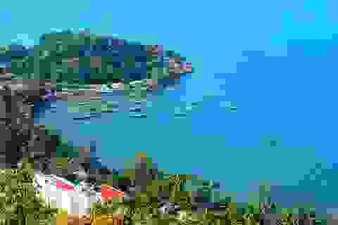 Khách du lịch đến Hà Tiên ngang ngửa Phú Quốc