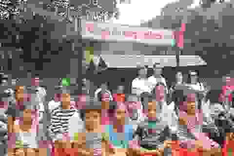 Quảng Trị dành 800 triệu đồng hỗ trợ miễn, giảm học phí cho học sinh miền núi