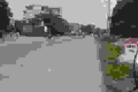 Con đường lạ nhất Việt Nam