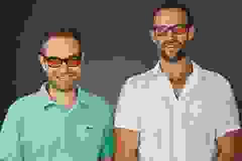 Kiếm 1 triệu USD một năm nhờ kính giúp ngủ ngon