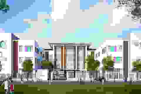 Trường Mầm non - Tiểu học Quốc tế Green Star - Tương lai bắt đầu từ đây