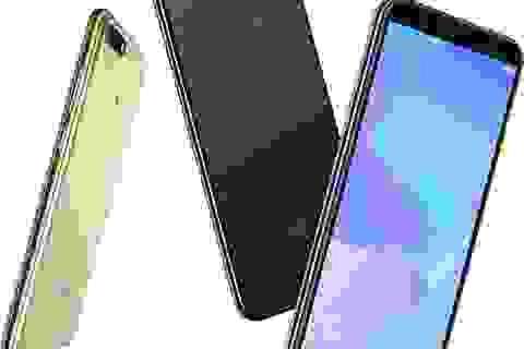 Y6 Prime – Điện thoại chất của Huawei đang Flash Sale