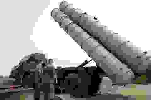Điều khiến Mỹ lo ngại ở S-300 Nga cấp cho Syria
