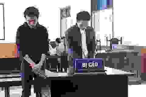 Vừa tốt nghiệp Đại học Hà Tĩnh, 2 sinh viên Lào đi buôn ma túy lãnh án