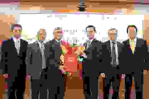 Thứ trưởng Bộ TT&TT Nguyễn Minh Hồng nghỉ hưu từ hôm nay