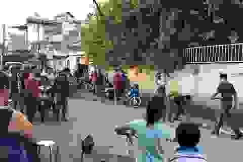 TPHCM: 1 công an viên bị đánh tử vong