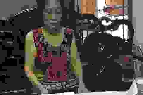 """Toà quận Hai Bà Trưng thêm một lần thông báo mở toà, cụ bà 76 tuổi """"ngao ngán""""!"""