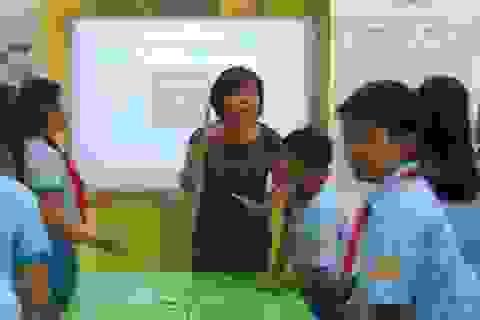 Rào cản chương trình giáo dục phổ thông mới là năng lực giáo viên