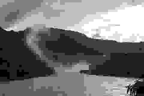 Đưa dân lên núi cao để làm thủy điện!