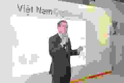 Phó Chủ tịch cấp cao Google về Việt Nam để hỗ trợ DN siêu nhỏ