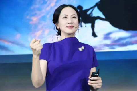 """Vụ bắt """"sếp"""" Huawei: Trung Quốc chật vật cân bằng lợi ích và cơn giận dân tộc"""