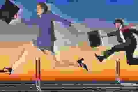 Xu thế quản trị độc đáo: Giữ chân nhân tài bằng cách cho họ... nhảy việc!