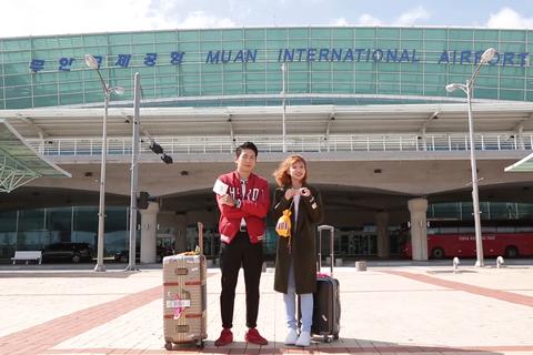 """Quảng bá du lịch """"Reset Via Korea"""" với sự tham gia của Khởi My và Kelvin Khánh"""