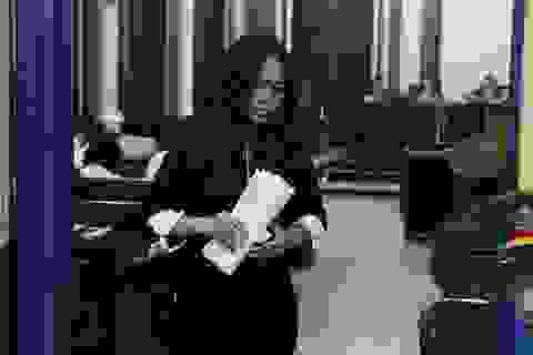 Đại gia Trần Quí Thanh không đồng ý trả 194 tỉ đồng cho ngân hàng Xây dựng