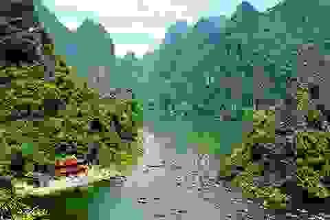 Bất ngờ DN Xuân Trường lại đề xuất dự án Khu du lịch tâm linh 1000 ha ở chùa Hương