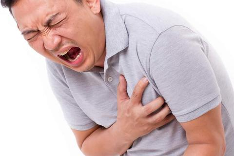 Đau thắt ngực không ổn định tới nhồi máu cơ tim chỉ trong gang tấc
