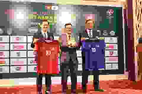 Giải bóng đá thiếu niên quốc tế U13 Việt Nam - Nhật Bản tại Bình Dương: Hứa hẹn những trận cầu sôi nổi và hấp dẫn